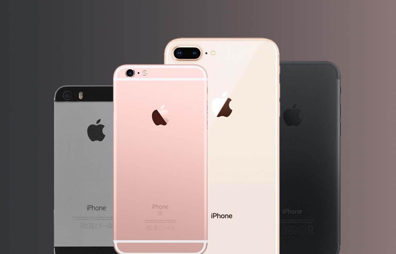 Hoelang ondersteunt Apple oudere iPhones nog?