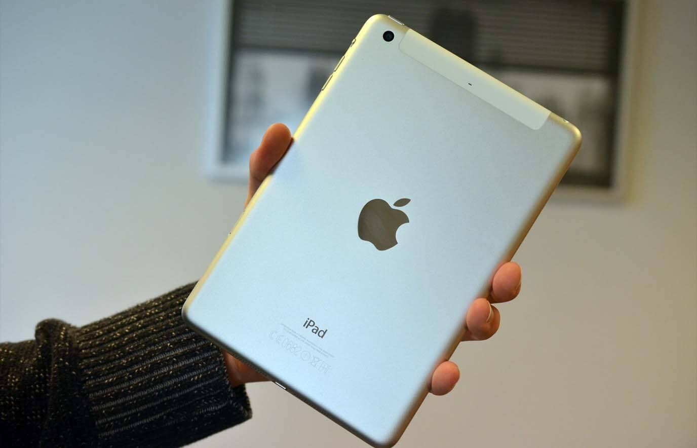 iPad Mini: klein, krachtig én betaalbaar