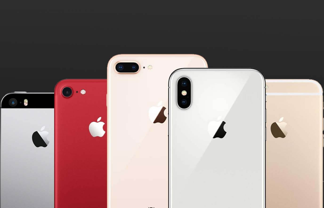 iPhone kopen? Gebruik de iPhone keuzehulp! (5 stappen)