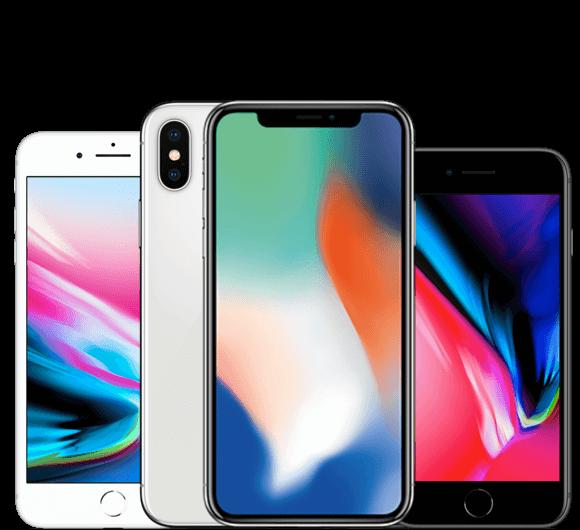 iPhone in prijs verlaagd