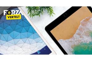 iPad 2018 vs iPad Air 2019
