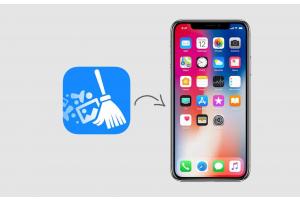 iPhone opslagruimte vrijmaken