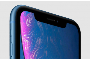 Liquid Retina display iPhone 11