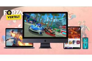 Wat is Apple Arcade