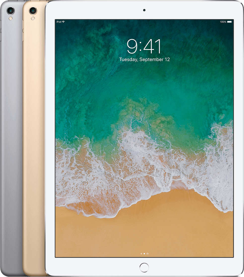 Refurbished iPad Pro 12.9 inch
