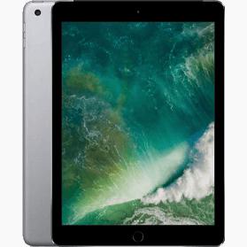 Refurbished iPad 2017 32GB Space Grey Wifi