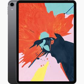 Refurbished iPad Pro 2018 (11.0-inch) 64GB Space Grey Wifi