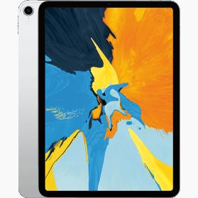 Refurbished iPad Pro 2018 (12.9-inch) 256GB Silver Wifi