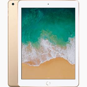 Refurbished iPad 2017 128GB Gold Wifi