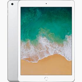 Refurbished iPad 2018 128GB Silver Wifi