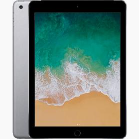 Refurbished iPad 2018 32GB Space Grey 4G