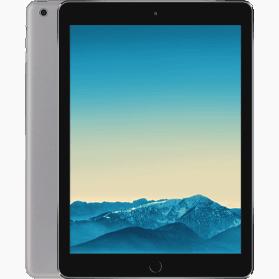 Refurbished iPad Air 2 Space Grey 16GB Wifi