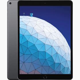 Refurbished iPad Air 3 (2019) 256GB Space Grey Wifi