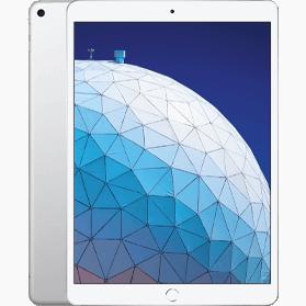 Refurbished iPad Air 3 (2019) 64GB Silver Wifi