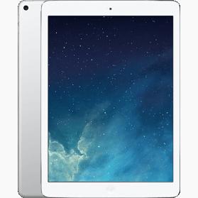 Refurbished iPad Air 128GB Silver 4G