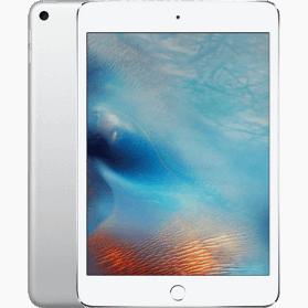 Refurbished iPad Mini 4 32GB Silver 4G