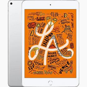 Refurbished iPad Mini 5 64GB Silver 4G
