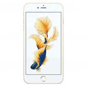 iPhone 6S Plus Gold refurbished voorkant