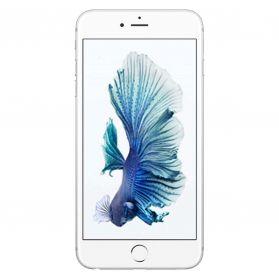 Refurbished iPhone 6S Plus Silver voorkant