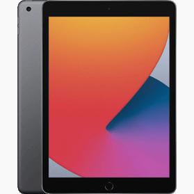Refurbished iPad 2020 32GB Space Grey Wifi
