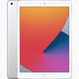 Refurbished iPad 2020 32GB Zilver Wifi