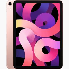 Refurbished iPad Air 2020 256GB Rose Gold