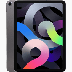Refurbished iPad Air 2020 64GB Space Grey