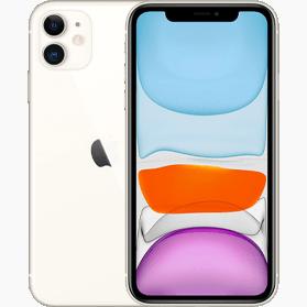 Refurbished iPhone 11 64GB Wit