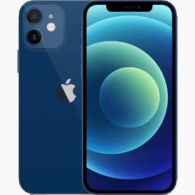 Refurbished iPhone 12 Blauw 64GB