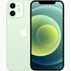 Refurbished iPhone 12 128GB Groen