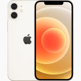 Refurbished iPhone 12 Mini 64GB Wit