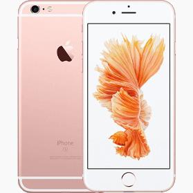 Refurbished iPhone 6S 16GB Rosegold