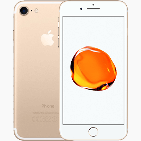 Refurbished iPhone 7 32GB Gold