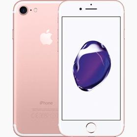 Refurbished iPhone 7 32GB Rosegold