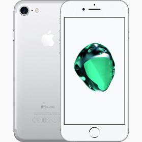 Refurbished iPhone 7 32GB Silver