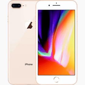 Refurbished iPhone 8 Plus 64GB Goud