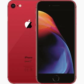 Refurbished iPhone 8 64GB Rood