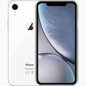 Refurbished iPhone XR 64GB Wit