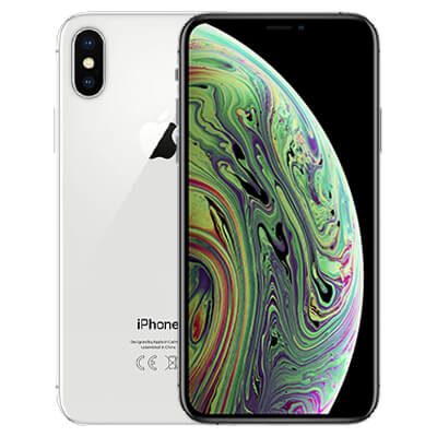 iPhone XS refurbished