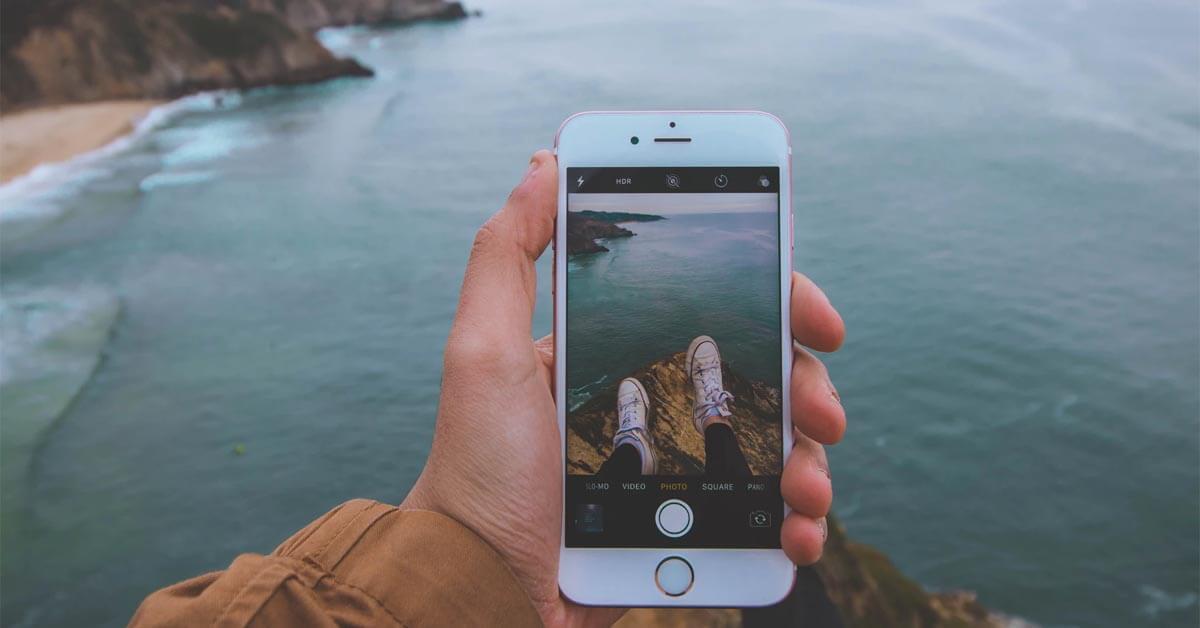 Afmetingen iPhone 8