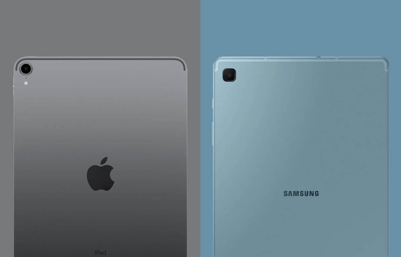 Een Android tablet of Apple iPad kopen?
