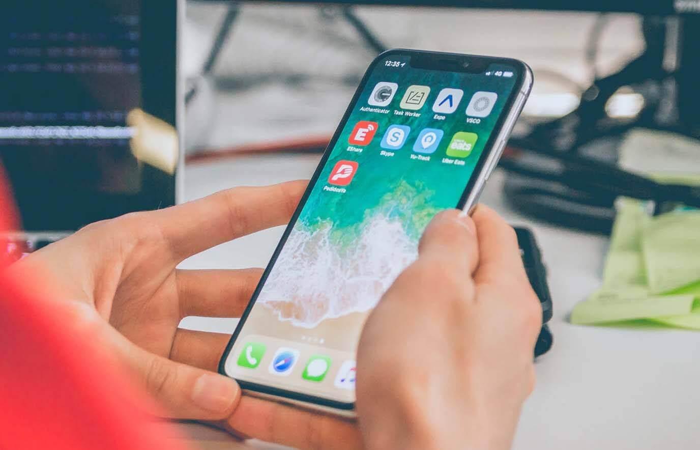 True Tone: de slimme schermtechniek van Apple
