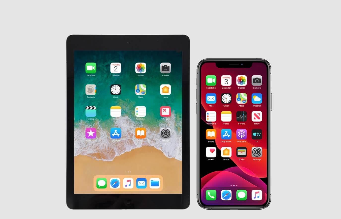 Wat is iOS?