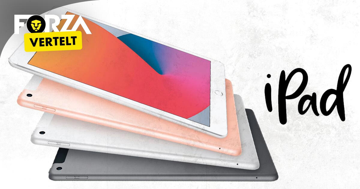 iPad 2020 kopen