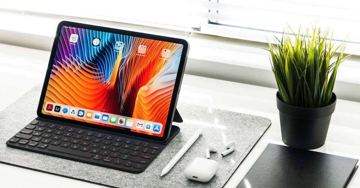 iPad Pro 2018 accessoires