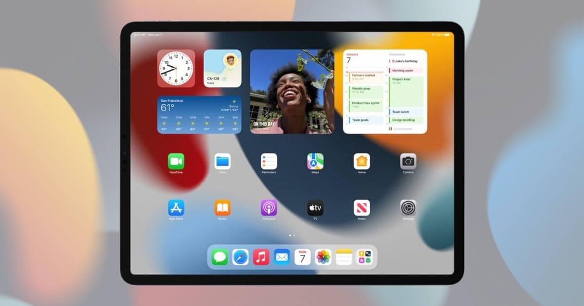 iPadOS 15, deze functies komen naar je iPad