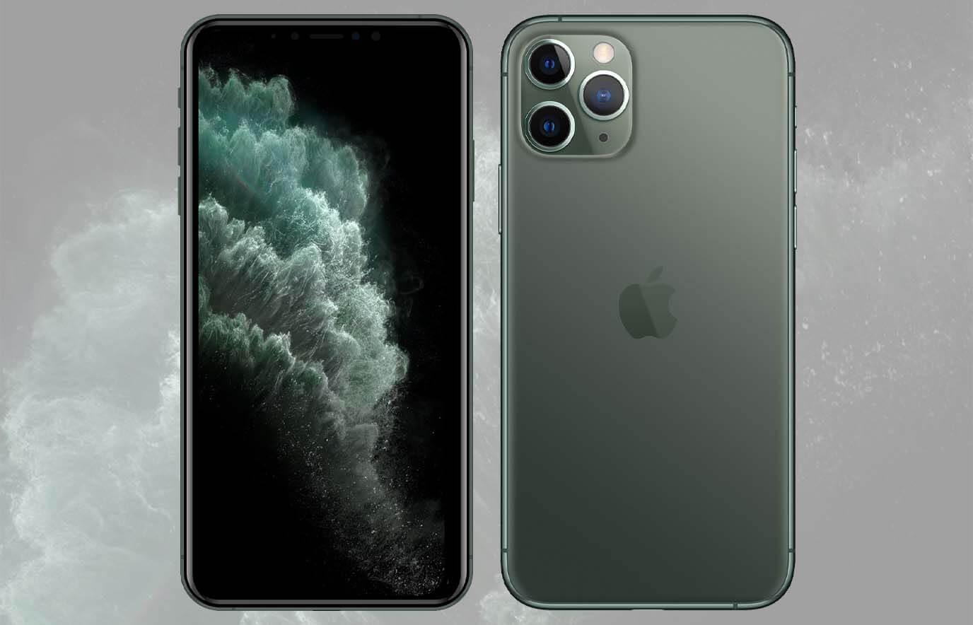Alles over iPhone 11 Pro: specs en info
