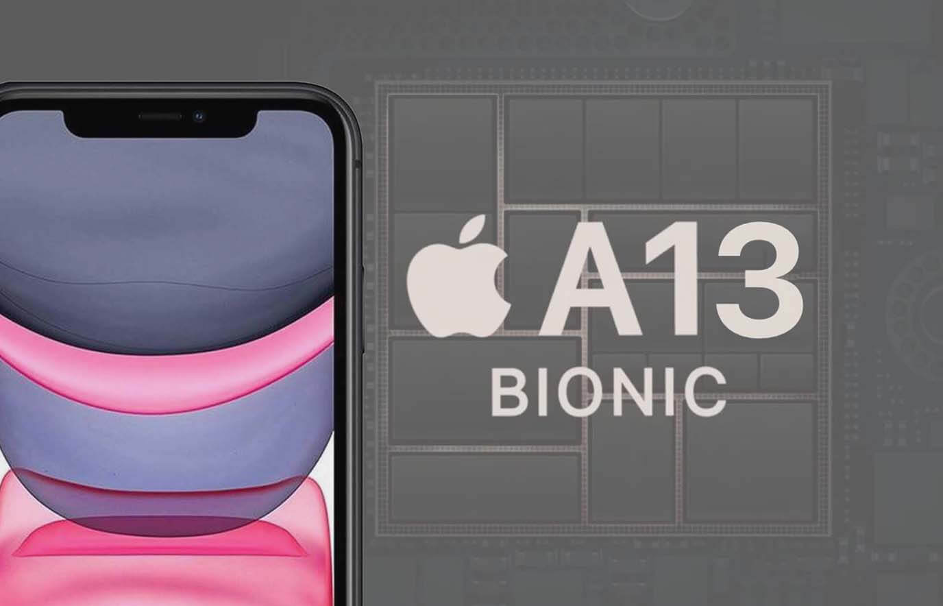iPhone 11 processor: dit is er bijzonder aan!