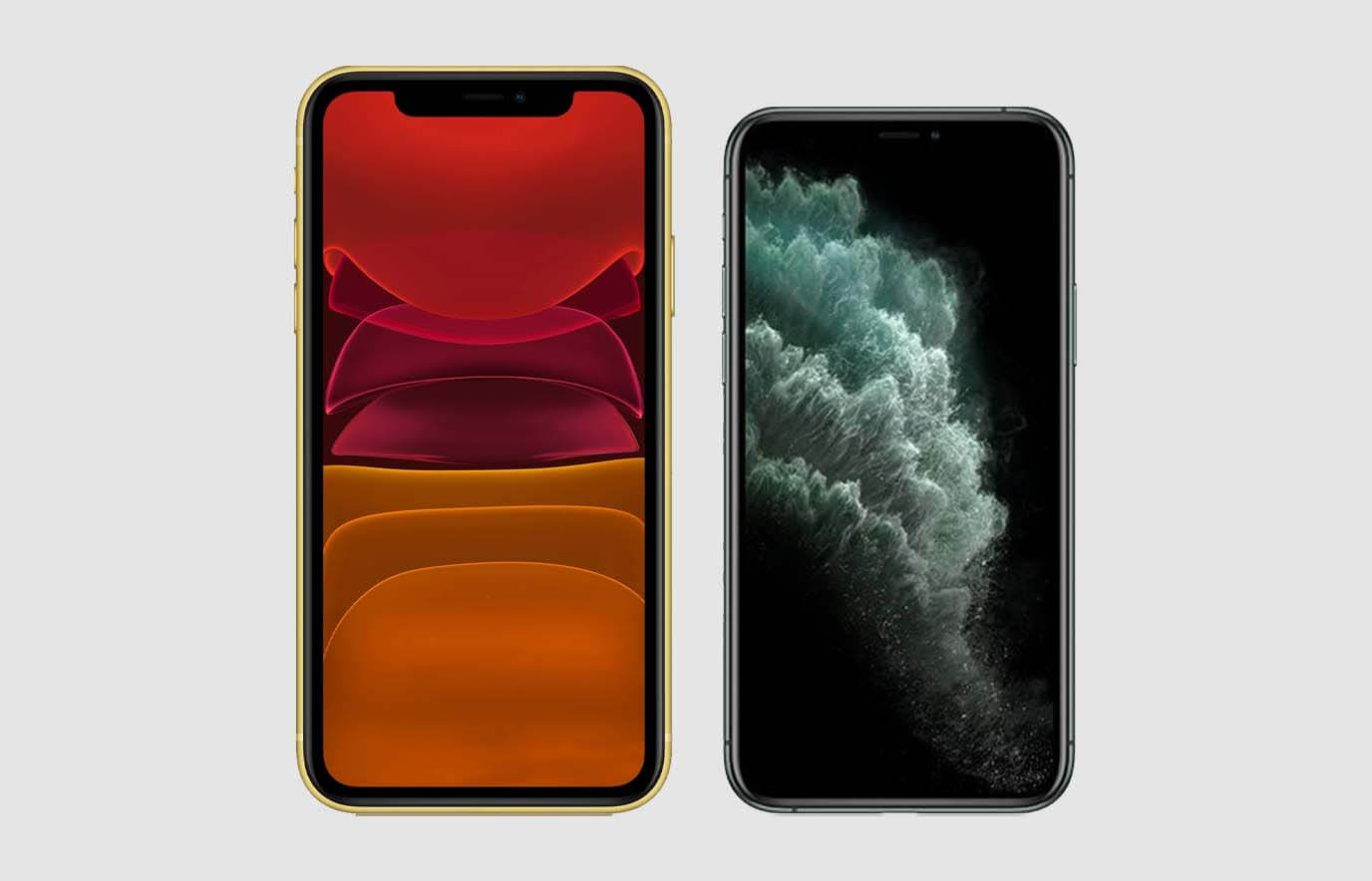 iPhone 11 vs iPhone 11 Pro: wat is het verschil?