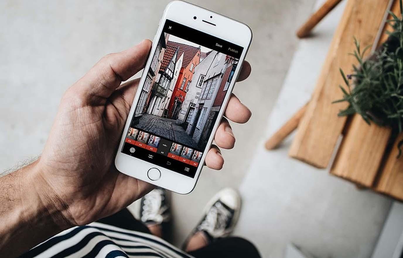 Is de iPhone 7 in 2021 nog bruikbaar?
